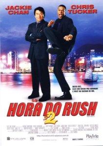Assistir Hora do Rush 2 Dublado Online