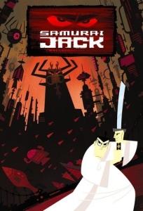 Assistir Samurai Jack O Filme Dublado Online HD