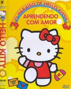 Assistir Hello Kitty Aprendendo Com Amor Dublado Online HD